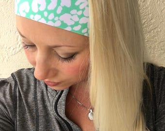 Headbands for busy moms, Yoga Headband, Pilates Headband, Workout Headband, Fitness Headband, Running Headband, Headbands for bad hair days