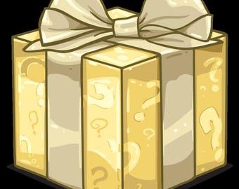 Mystery Box ~