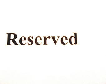 Reserved for Azia- Selected Handcrafted Wire Sculptures