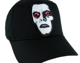 Captain Howdy Pazuzu The Exorcist Hat Baseball Cap Cult Clothing Horror Movie - YDS-EMPA-027-CAP