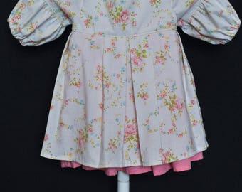 0-3M Baby Girl Nora Dress