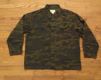 Polo Ralph Lauren camo jacket