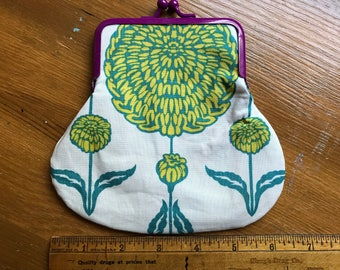 Sprouts Coin Purse