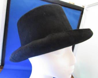 Men's or Women's Bowler Hat