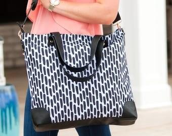 Carolina Night Collection Shoulder Bag