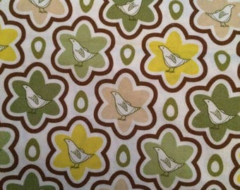 Pear Tree - Andover Fabrics - cotton quilting Fabric - 13 inches