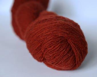 1 ply Kauni Wool Yarn 8/1, Self-Striping
