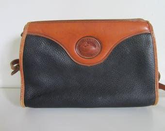 Dooney and Bourke Crossbody Bag, Dooney and Bourke Vintage Handbag