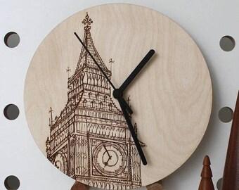 ON SALE Big Ben Clock