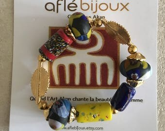 Aflé Bijoux Origin Collection Bracelet 17