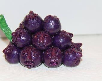 Sour Grapes Figure