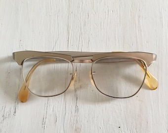 1960s Ladies Vintage Spectacles