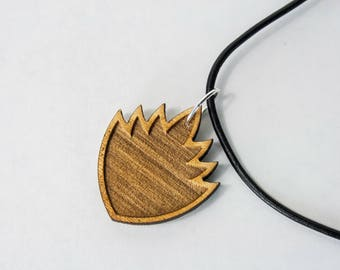 Guardians of the Galaxy Ravagers Logo Pendant