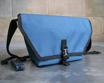 Mini Messenger Bag Shoulder Bag Haversack