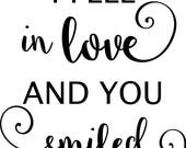 CUSTOM LISTING for Phyllis - lettering - vinyl wall decal