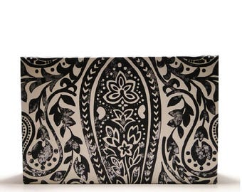 Basic Premium Magnetic Makeup Palette Storage book of shadows anothersoul paisley