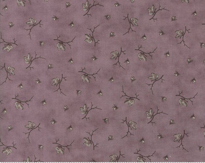 Quill Mauve 44157 17 by 3 Sisters for moda fabrics