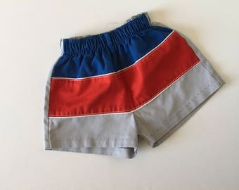 1980's Health-tex Shorts (4t)