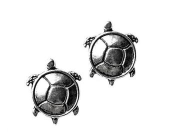 Limited Time Offer Turtle Cufflinks - Gifts for Men - Anniversary Gift - Handmade - Gift Box Included