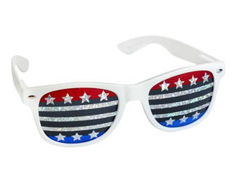 Rasslor American Classic Sunglasses