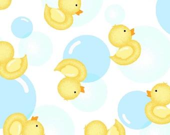 Fun and Games II - Duck Bubbles from Studio E