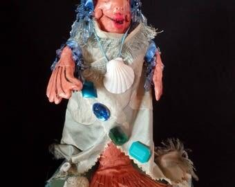 Queen Fiona Fish