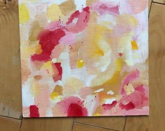 Original abstract Painting, Abstract Art, Original Art, contemporary art, Fine Art, Modern Art, Stripes