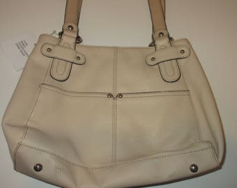 Tegnanello Leather Purse