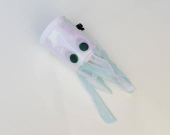 Jelly Fish - Rock Climbing Chalk Bag