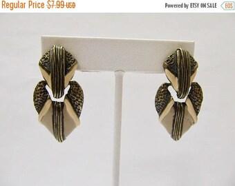 ON SALE DON-Lin Enameled Dangle Earrings Item K # 2601