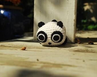 Crochet Little Tarepanda