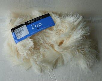 Yarn Sale Cream 3501  Zap Colors by Berroco