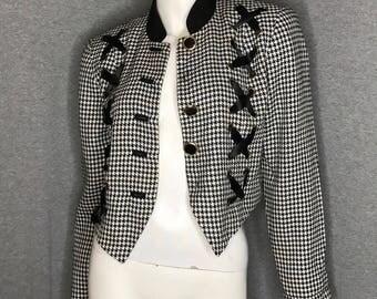 NR1 Vintage Jacket Size: 6