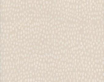 Modern Batiks, Studio E Fabrics, Paint Dabs in Cream