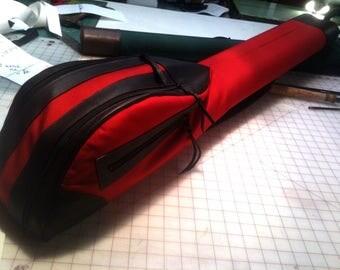 FlySpoke Custom Travel Double Fly Rod Case