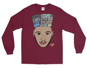 King Long Sleeve Shirt