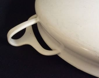 DASNK White paella pot