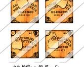Custom Order Ouija Board Alphabet