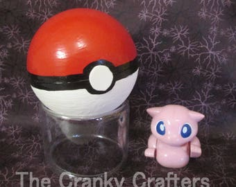 Pokeball themed bath and goodies gift set pack!