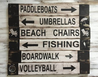 Rustic Wooden  Signs-Free Shipping!