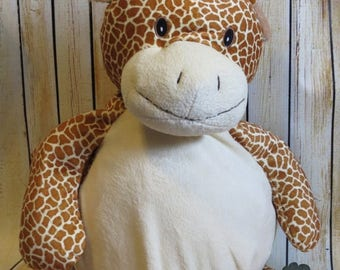 ON SALE Weighted Sensory Plush Toy - Different animals available