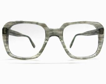 Vintage OIK Condor Eyeglass Frame | 60s Fashion