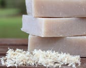 HERBAL ROOTS Solid Shampoo Bar - Marshmallow, Comfrey and Aloe Vera - Sweet, Earthy Essential Oil Blend