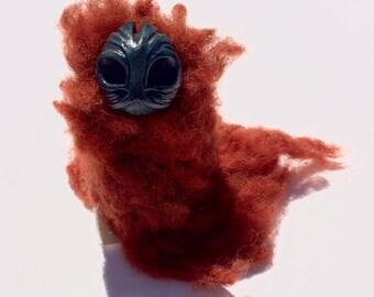 Wingwa - Pifflet Spirit Art Doll