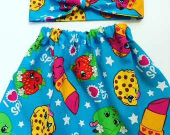 Girls Skirt Sets, Girls Skirt Outfits, Girls Welcome Home Outfit, Girls Birthday Outfit, Baby Girl Skirt Outfit, Skirt Sets For Girls