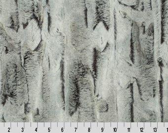 ADDING fur