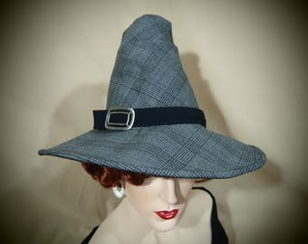 "Witch Hat ""Gray Sky"""