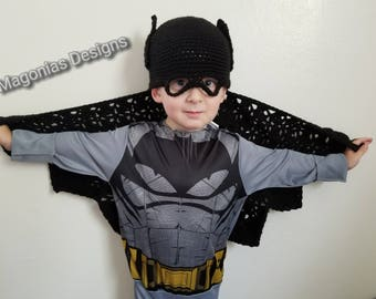 Batman inspired Cape