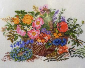 flower potmpourri eva rosenstand 14-279 by clara waever