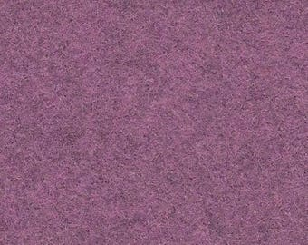 Wool Felt - Hydrangea - Sold by the Half Yard (BTHY)